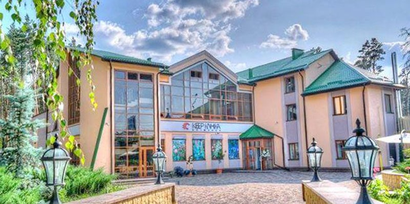 Медицинський центр «Кібер клініка Спіженко»