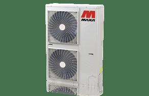 Мультизональная VRF система Maxa MINI MARV4