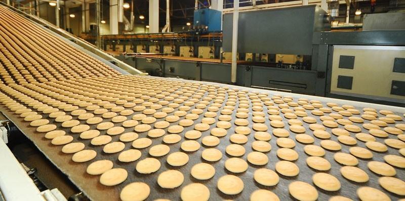 Поставка обладнання на заводи харчової промисловості