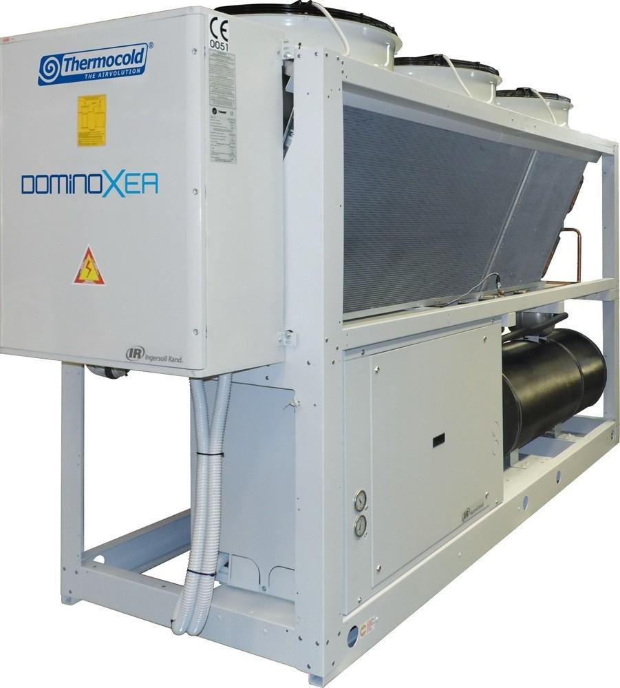 Чиллер для охлаждения воды Thermocold DOMINO XEA