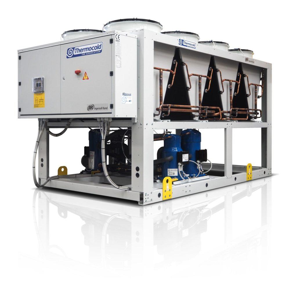 Тепловой насос воздух-вода AWA HP XEA