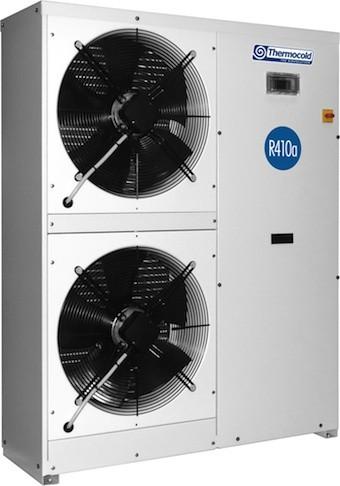 Тепловой насос воздух-вода ACDX-A PROZONE