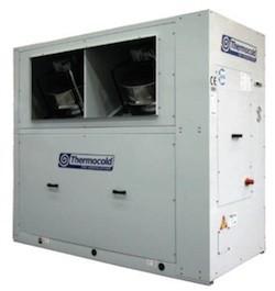 Тепловой насос воздух-вода AWC HP EA