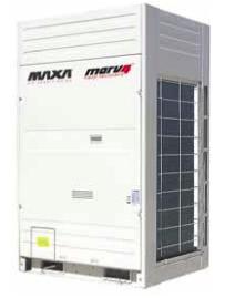 Наружный блок VRF системы MARV4ER HEAT RECOVERY (25-84 кВт)