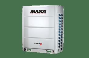 Наружный блок VRF системы MARV6 (25-200 кВт)