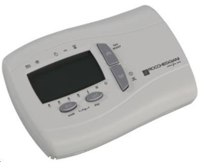автоматика для приточно-вытяжных установок с охлаждением