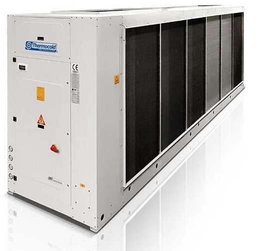 тепловий насос ціна прайс Thermocold AWC HP EA