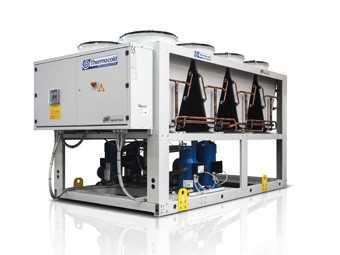 тепловой насос возду-вода Thermocold AWA HP XEA