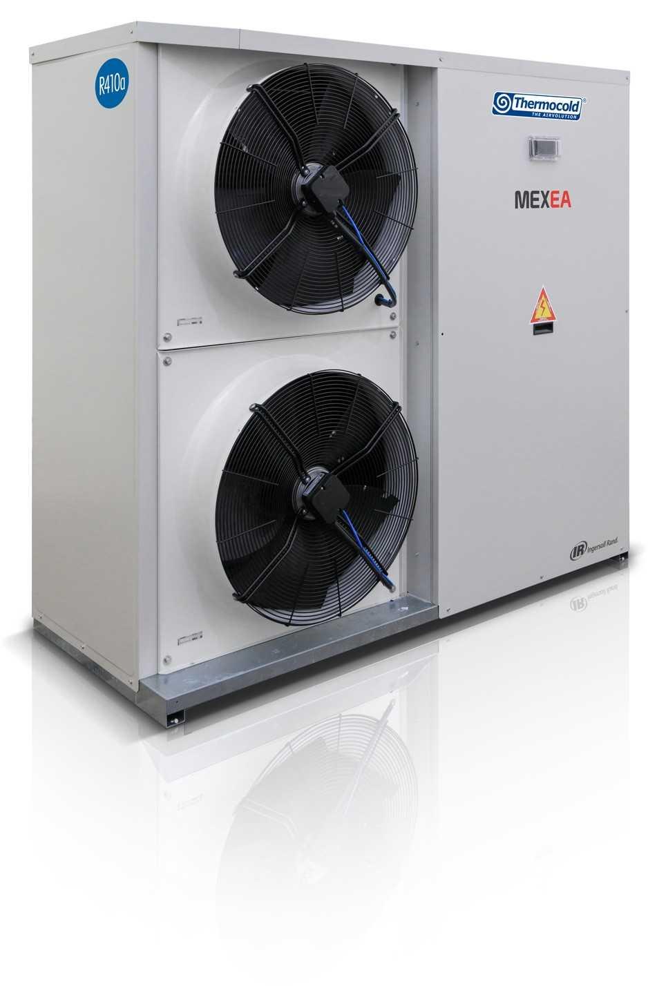 Чиллер воздух вода Thermocold MEX EA