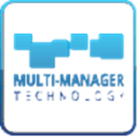 Опция Мульти-менеджер - централизованная система для управления