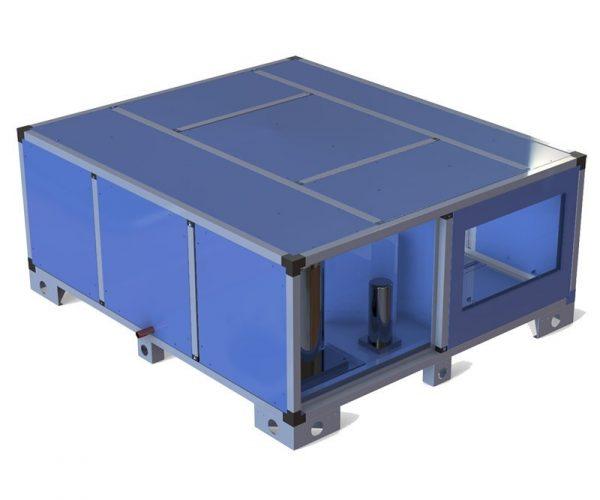 вентиляционная установка IQvent Vega