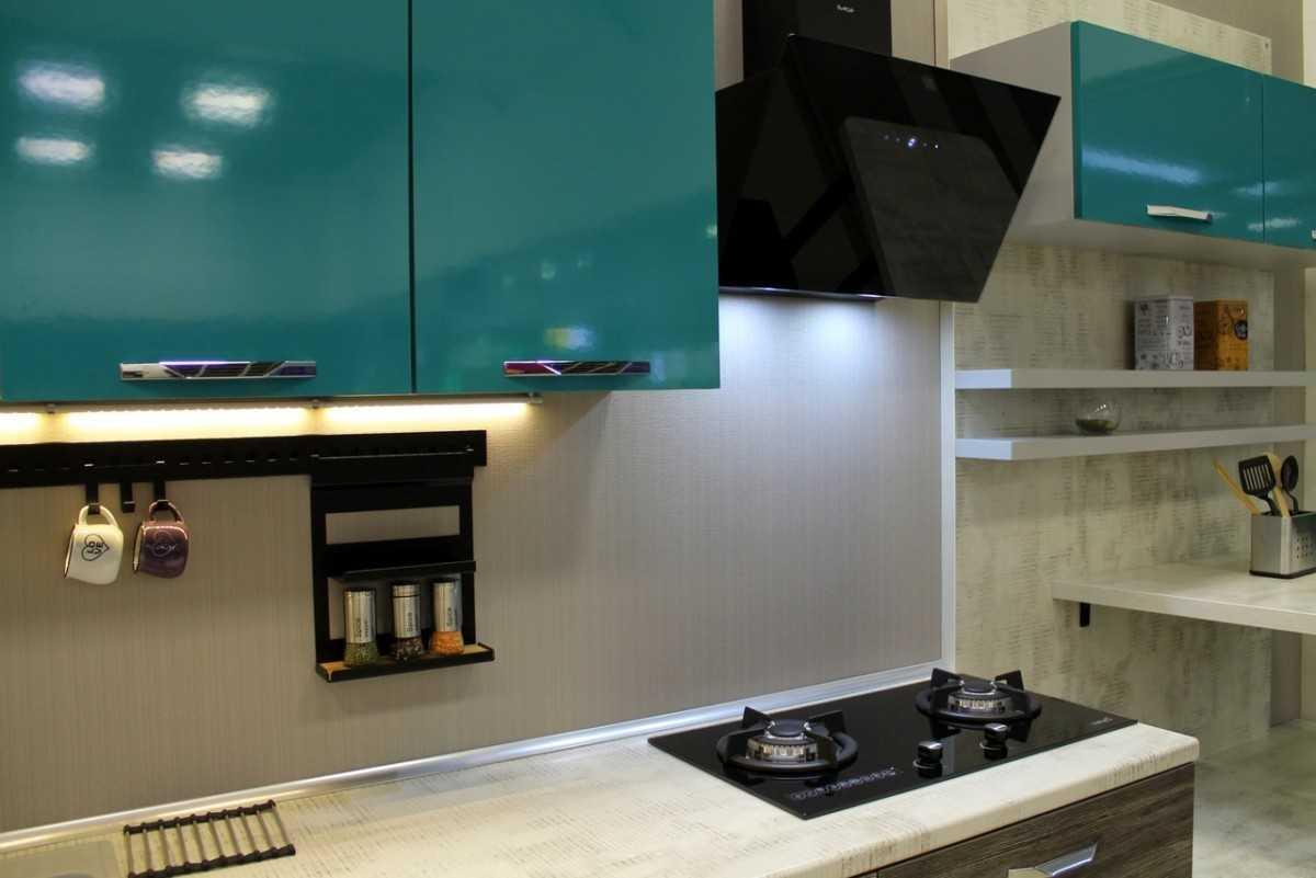 выбор вентиляции для кухни